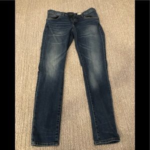 Blank NYC skinny classique jeans No flaws
